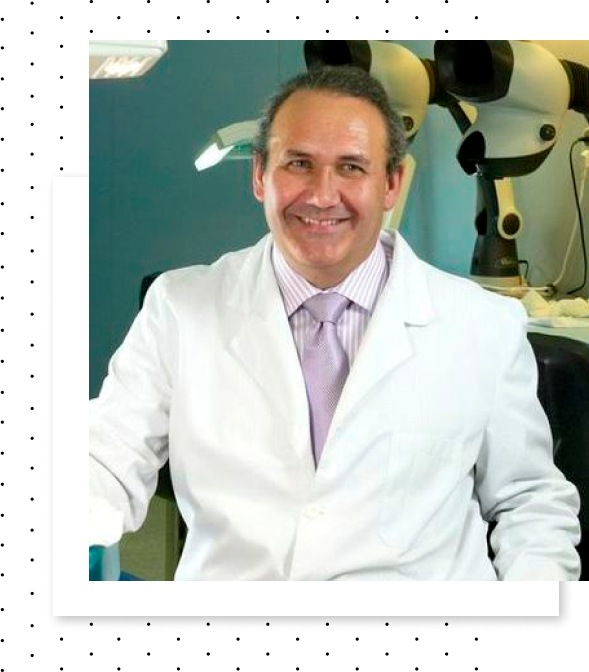 Doctor Alberto Gorrochategui