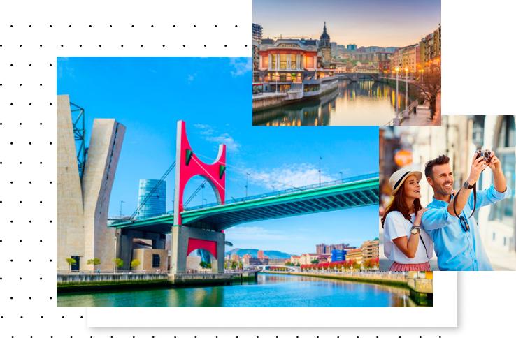 Fotografías de Bilbao